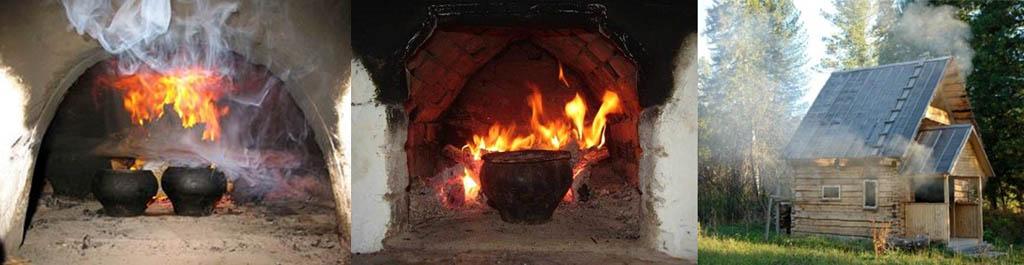 Как правильно топить печь дровами, чтобы было тепло?