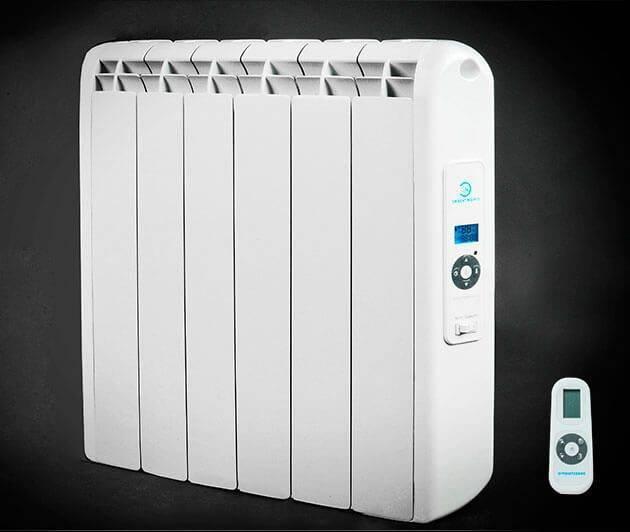 Электрические радиаторы отопления - советы экспертов по выбору, монтажу и применению в отопительной системе