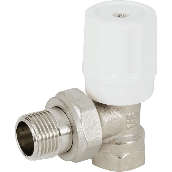 Вентиль отопления: инструкции по выбору и монтажу устройства