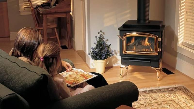 Топить или не топить? разбираемся, надо ли протапливать дачный домик зимой | дела огородные (огород.ru)