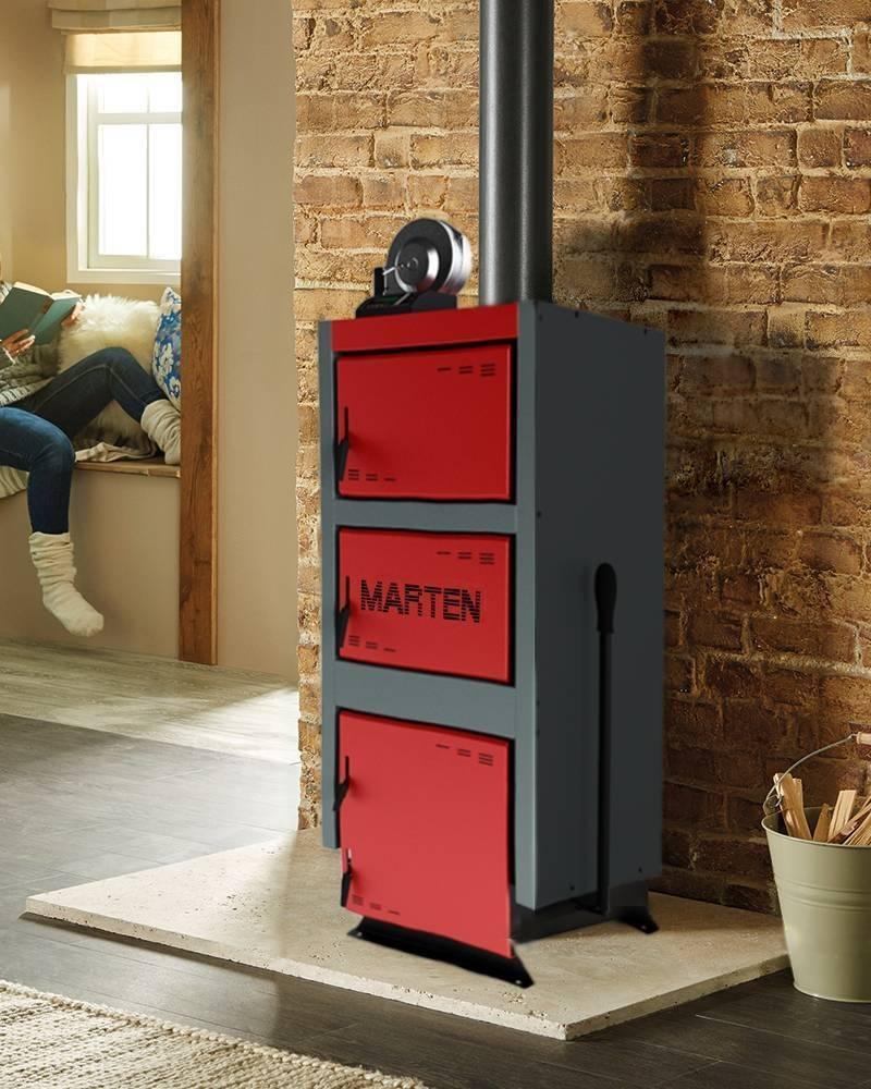 Как выбрать универсальные котлы отопления (газ-дрова-электричество) — цены, отзывы и какой котел отопительный комбинированный лучше