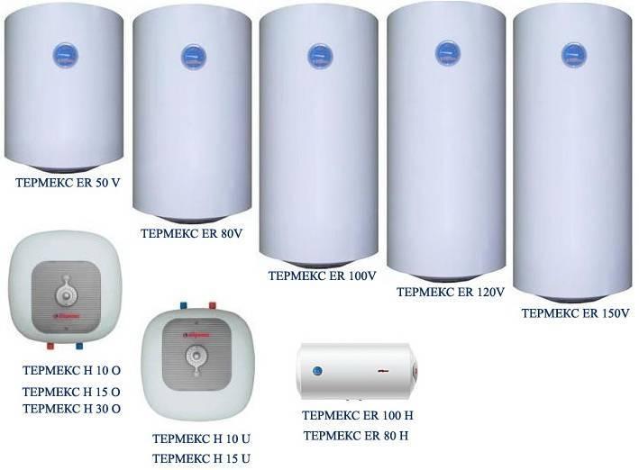 Модели водонагревателей поларис — накопительные и проточные. что делать, если водонагреватель не включается плюсы и минусы