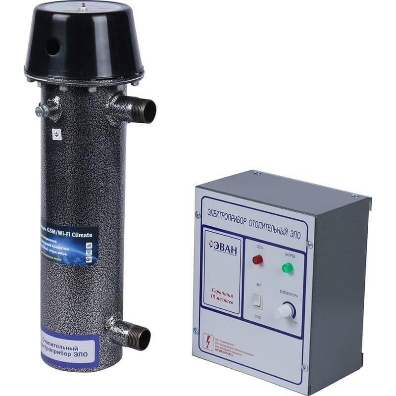 Котел водонагревательный электродный квэ 2квт, пятигорск
