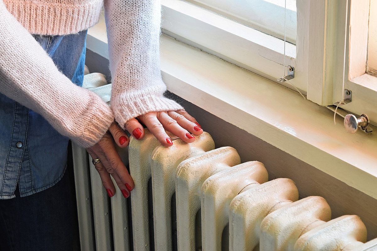 Радиаторное отопление: отопление частного дома радиаторами, батареи