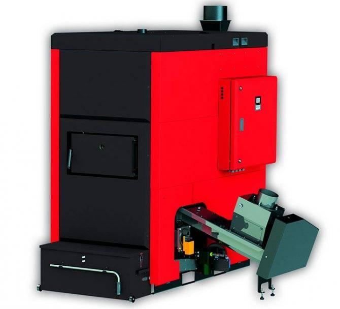 Пеллетные котлы отопления - особенности устройства, принцип работы, преимущества автоматического аппарата, инструкции на фото и видео