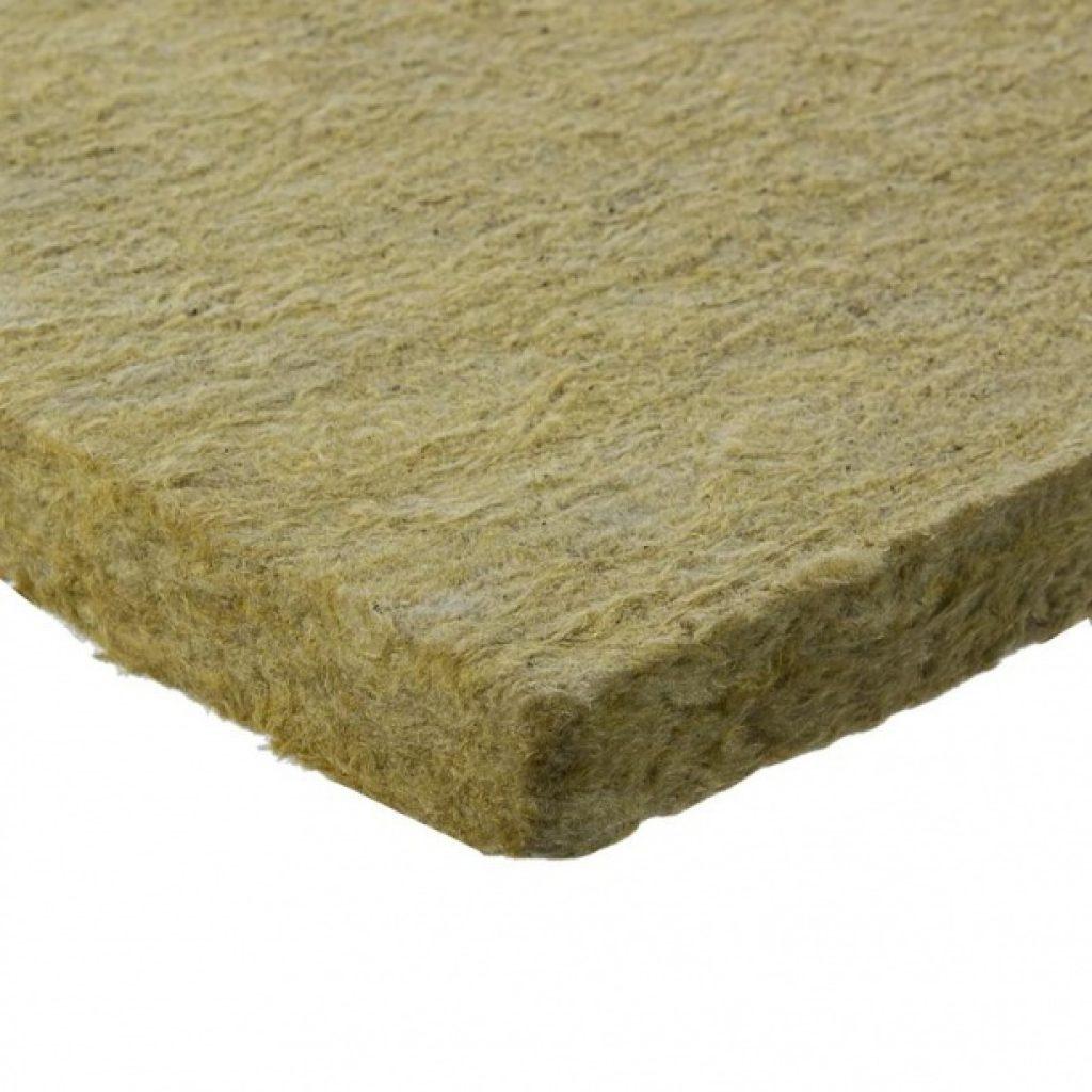 Что лучше: базальтовая плита или минеральная вата?