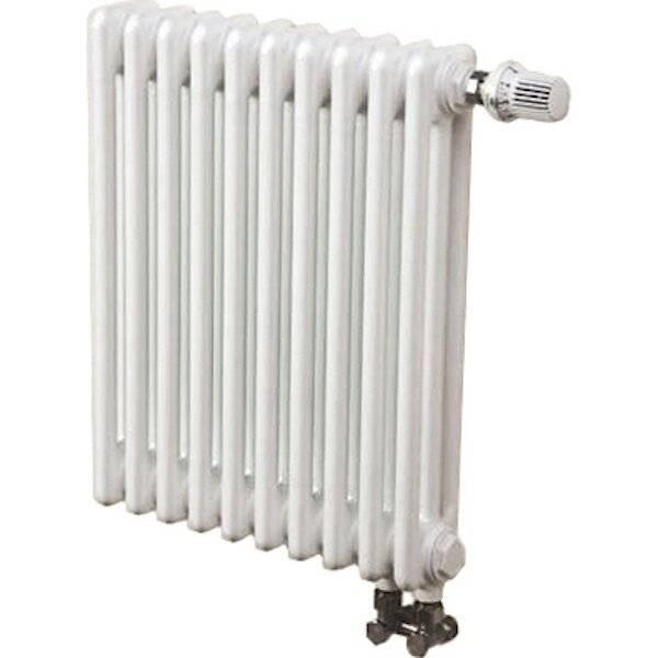 Радиаторы с нижним подключением: преимущества конструкции и тонкости установки