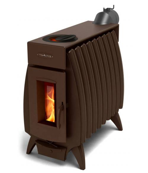 Огонь-батарея: отопительная печь с отличными отзывами