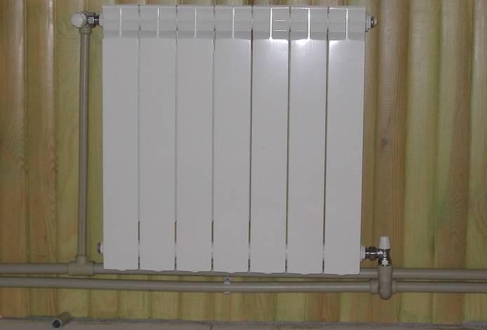 Как выполнить подключение радиатора отопления к полипропиленовым трубам – способы, используемые фитинги