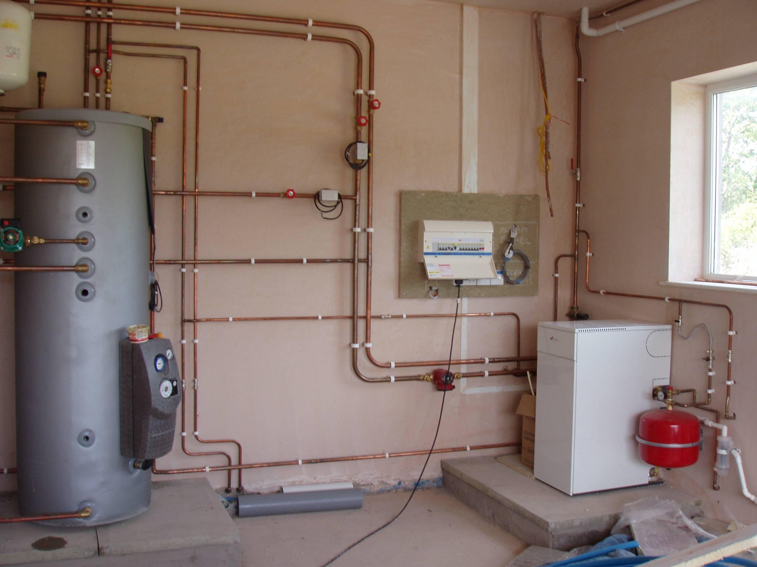 Газовый котел для отопления частного дома: какой лучше, как выбрать