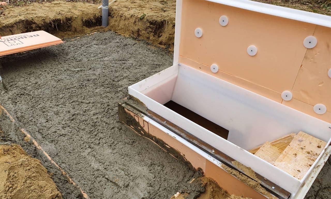 Как сделать гидроизоляцию погреба от грунтовых вод своими руками