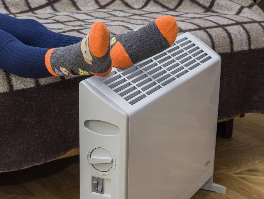 Что лучше, конвектор или тепловентилятор: сравнение