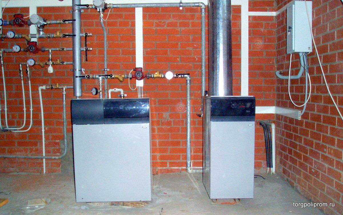 Установка напольного газового котла: монтаж, устройство, как подключить котел, схема на фото и видео