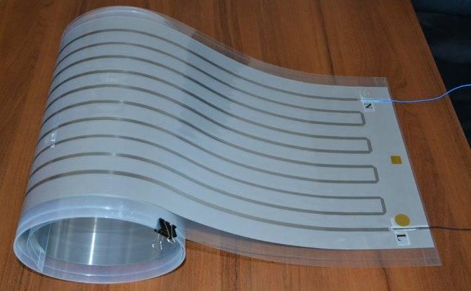 Плэн отопление: специфика новой технологии инфракрасного обогрева