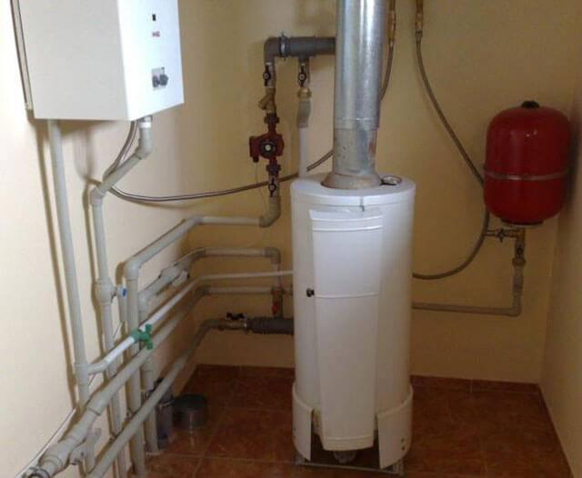 Как включить газовый котел? как зажечь агв, почему не включается и почему часто выключается вариант старого образца