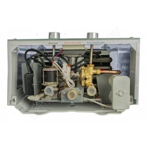 Газовые колонки zanussi (занусси): инструкция, фото, цены, отзывы