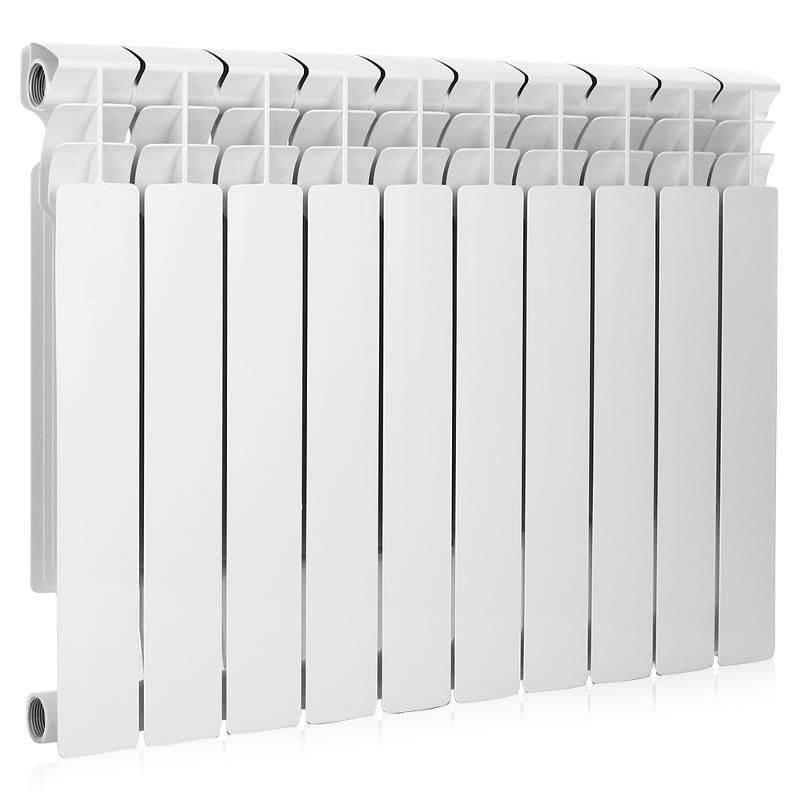 9 лучших алюминиевых радиаторов отопления - рейтинг 2020, какой выбрать