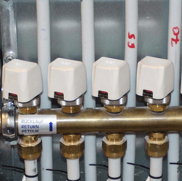 Температура водяного теплого пола: выбираем самую оптимальную