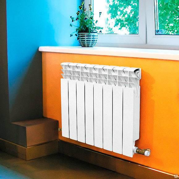 Какие радиаторы отопления лучше для центрального отопления: самые лучшие батареи для квартиры, в новых домах