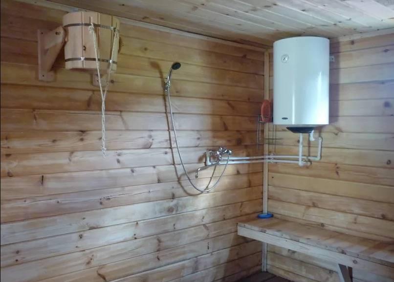 Современные обогреватели для сауны и бань