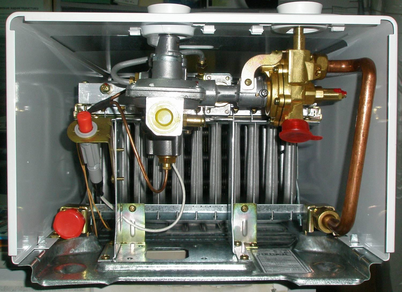 Газовая колонка или бойлер: сравнение и что лучше выбрать