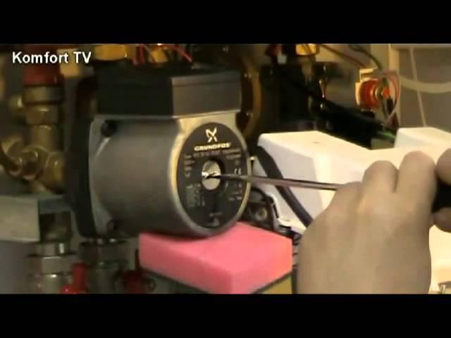 Что нужно знать о настройке газового котла: настраиваем котел своими руками