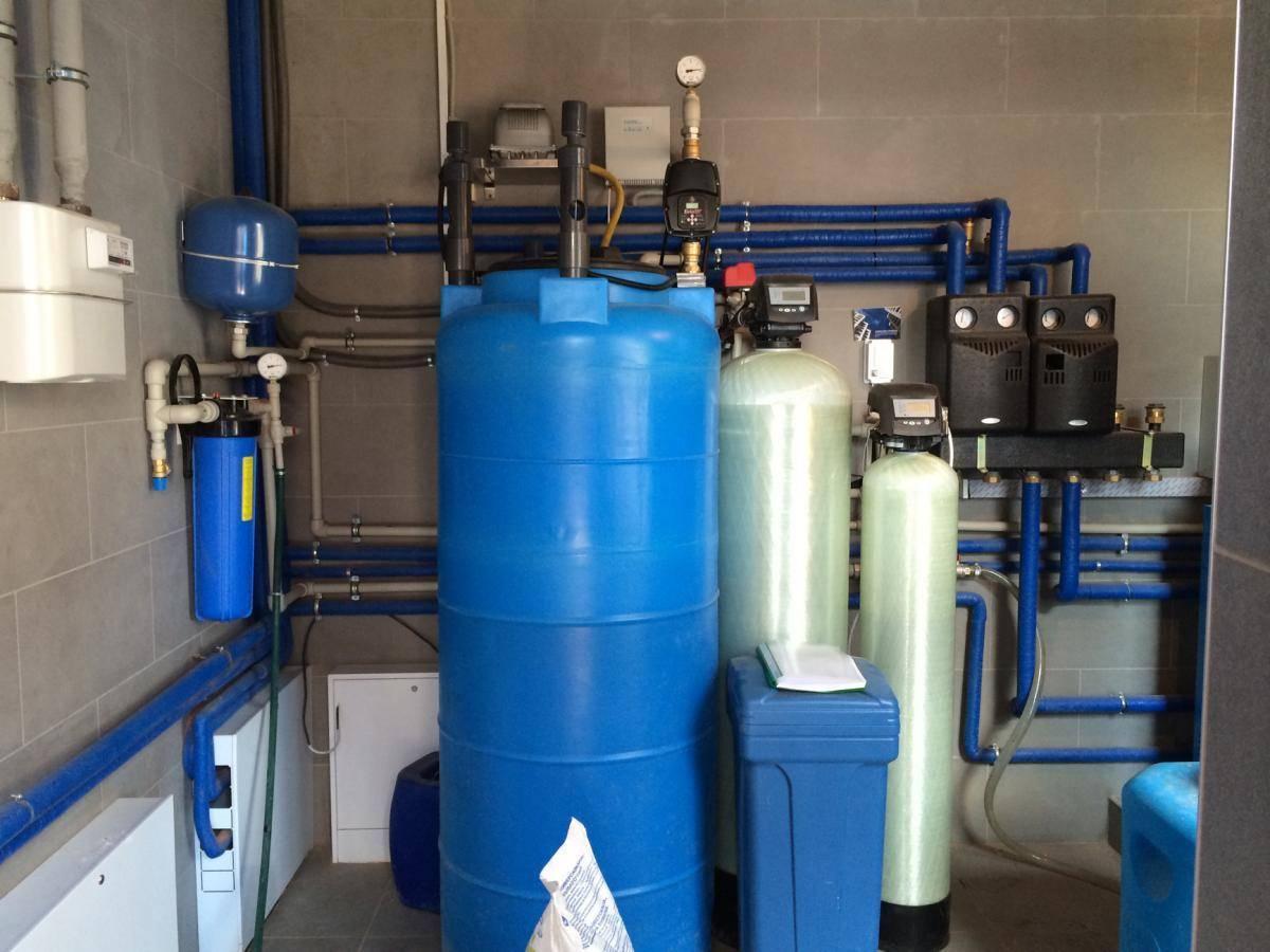 Испытание и наладка систем отопления частного дома
