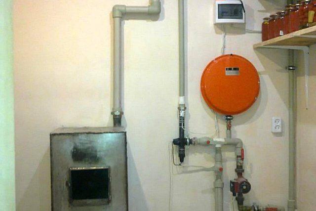 Какой электрический котел лучше для отопления частного дома – как подключить и как сделать своими руками
