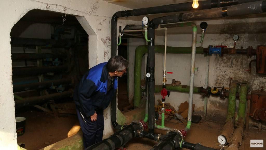 Пропиленгликоль для систем отопления - отопление и утепление - сайт о тепле в вашем доме