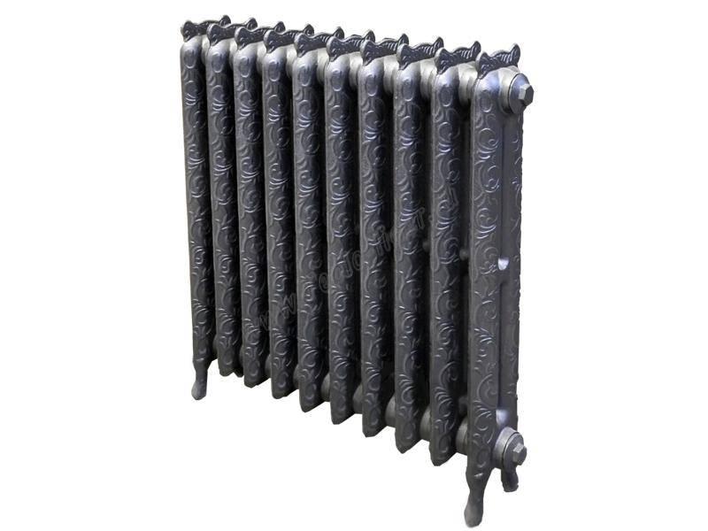 Радиаторы konner — неплохое качество при невысоких ценах