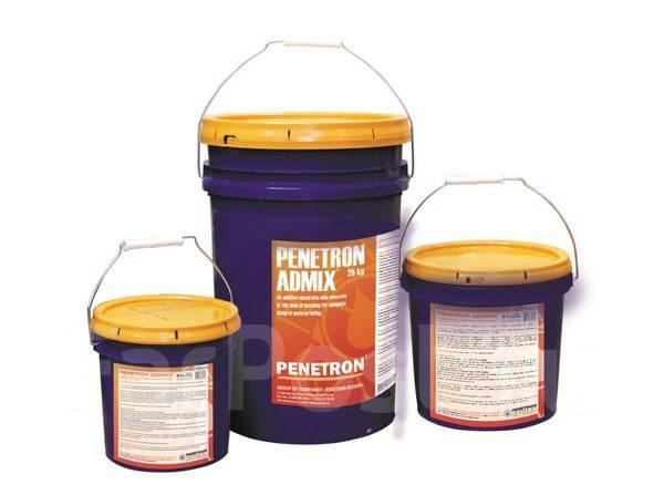 Пенеплаг - сухая смесь для мгновенной ликвидации напорных течей