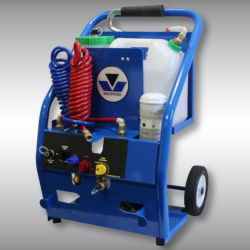 Оборудование для промывки систем отопления: видео-инструкция по монтажу своими руками, особенности компрессоров, насосов, цена, фото