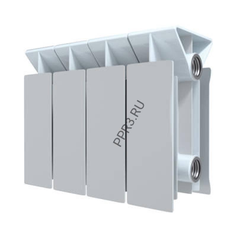 Радиаторы отопления Radena