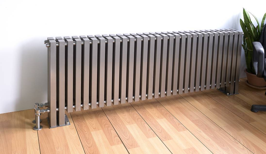 Нижнее подключение радиаторов отопления — варианты, схемы, инструкции по монтажу