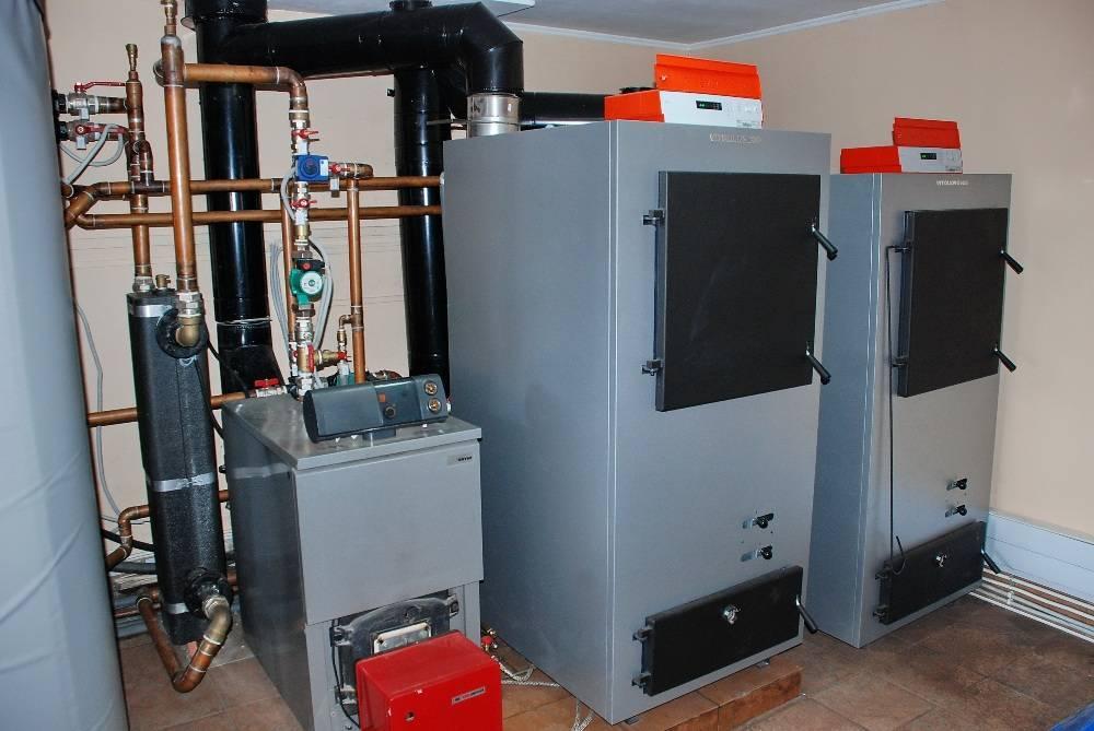 Самый экономичный газовый котел для дома, рекомендации по выбору