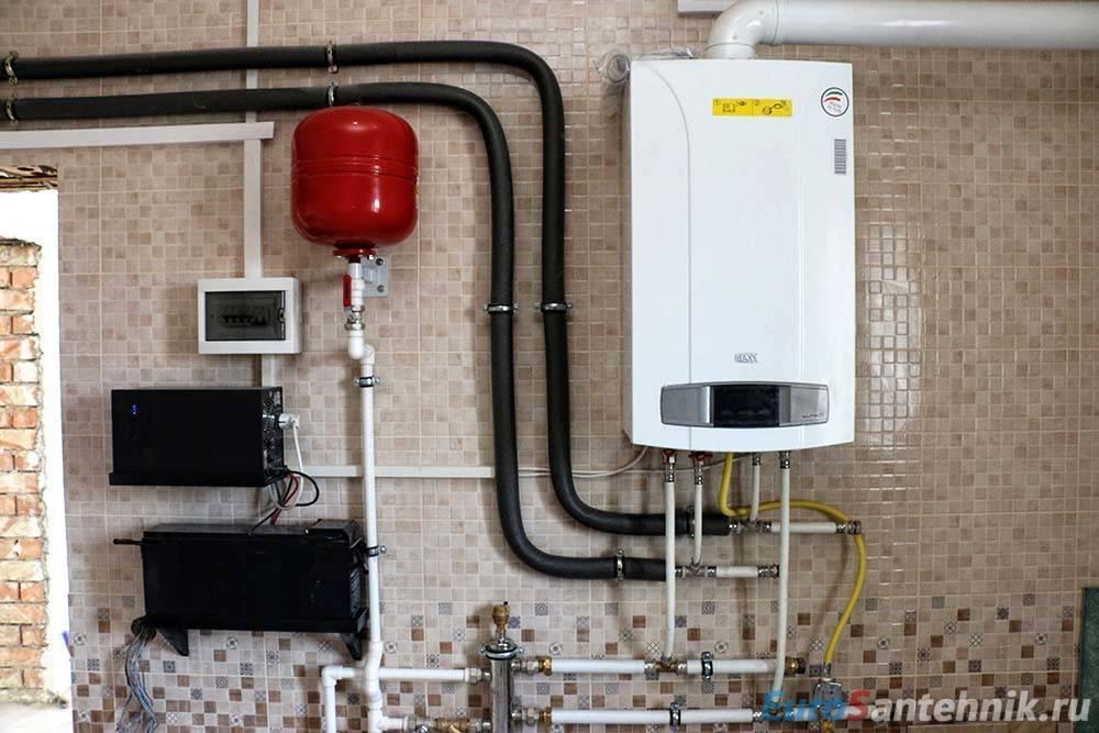 Новые технологии в отоплении частного дома - современные отопительные системы на примерах