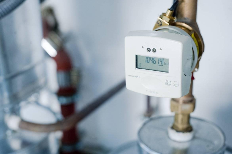 Виды счетчиков на отопление, принцип работы и правила выбора устройств