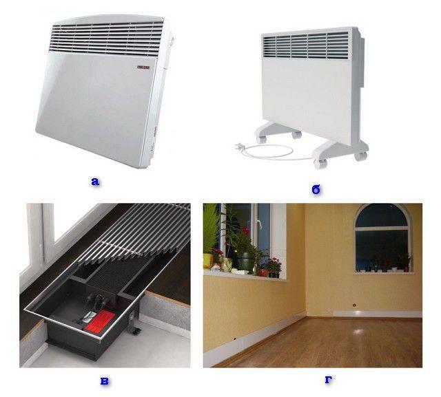 Электрическая система отопления частного дома: элетрообогрев, отопительные приборы, системы обогрева на электричестве