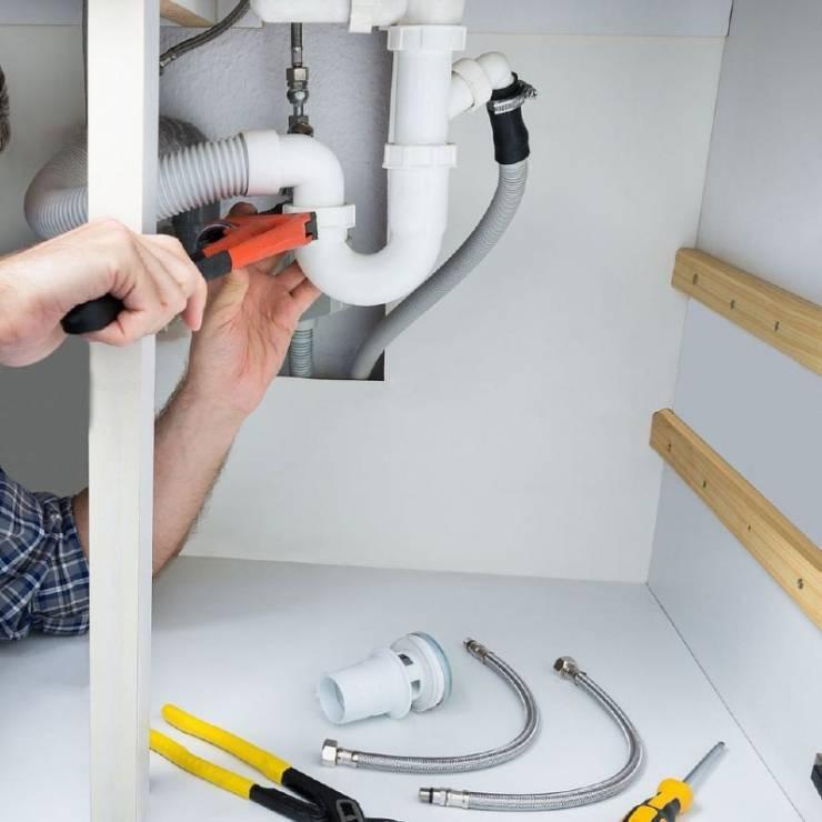 Монтаж системы отопления в квартире и выбор труб