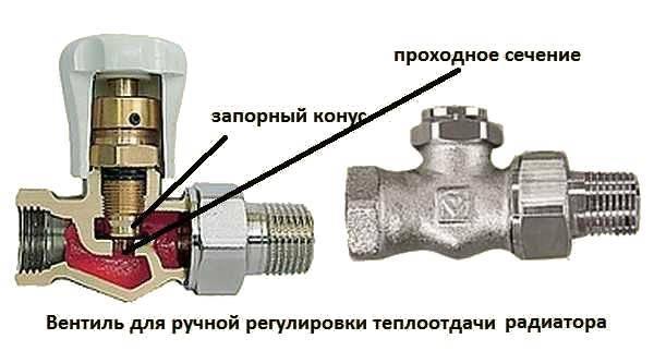 Какие краны лучше ставить на радиаторы отопления: рекомендации и инструкции