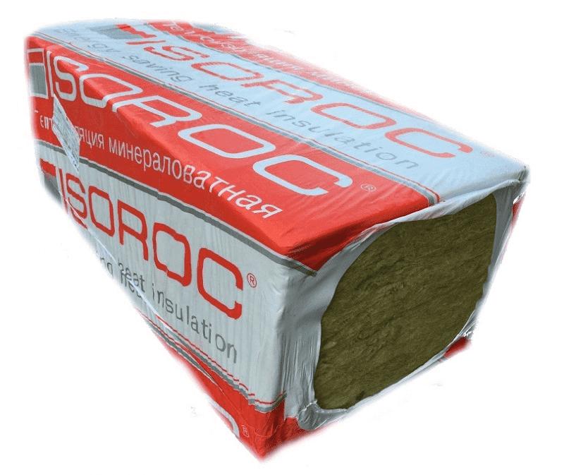 Утеплительные материалы изорок - технические характеристики и применение