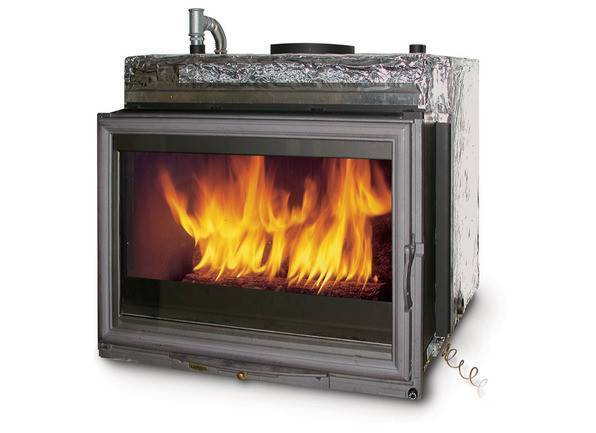 Какая печь камин с водяным контуром отопления лучше – различия, преимущества и недостатки