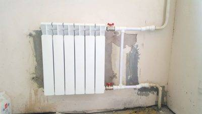 Обвязка радиаторов отопления полипропиленом, как правильно перекрыть и видео