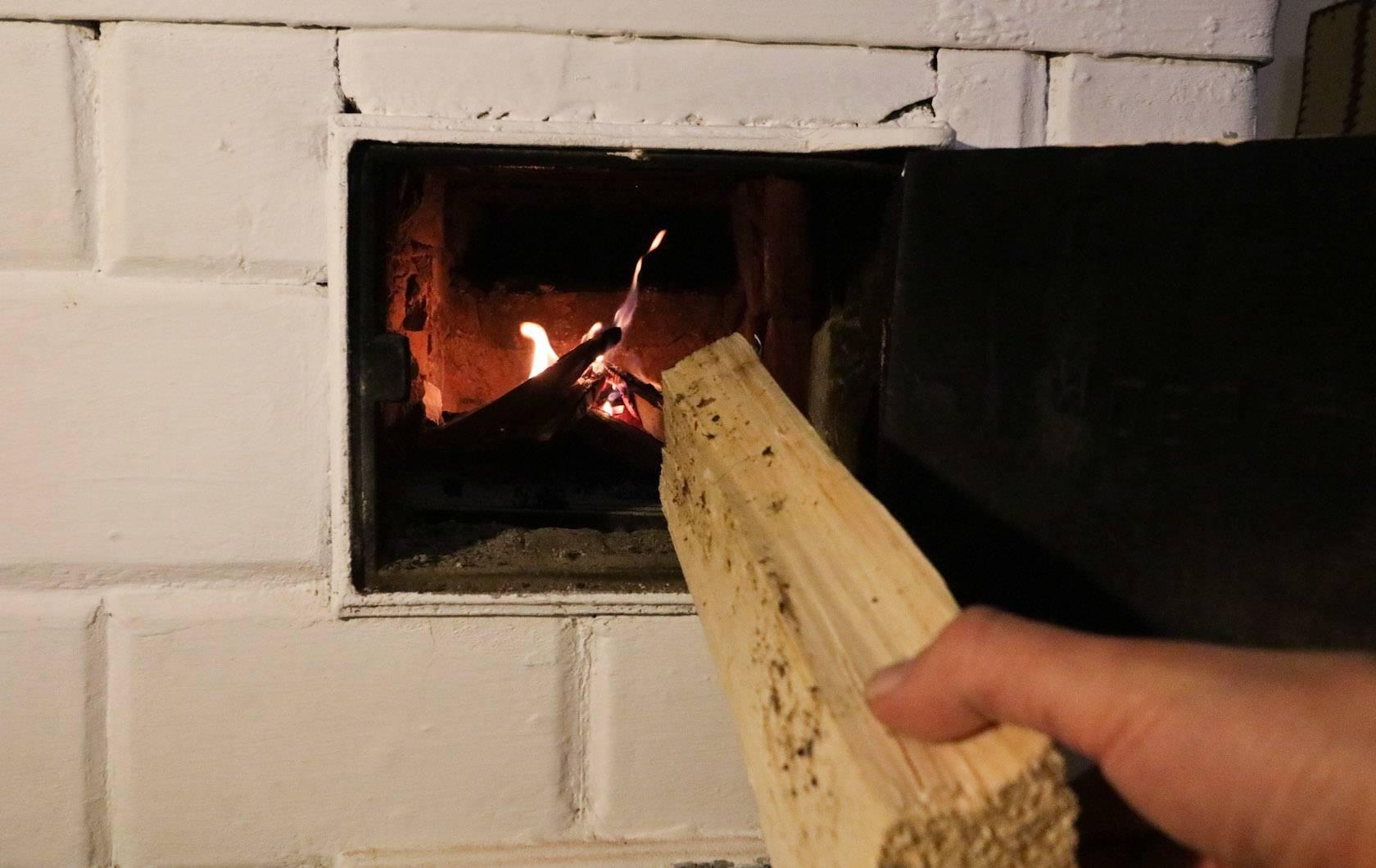 Когда можно топить печь после кладки – порядок и правила сушки печи