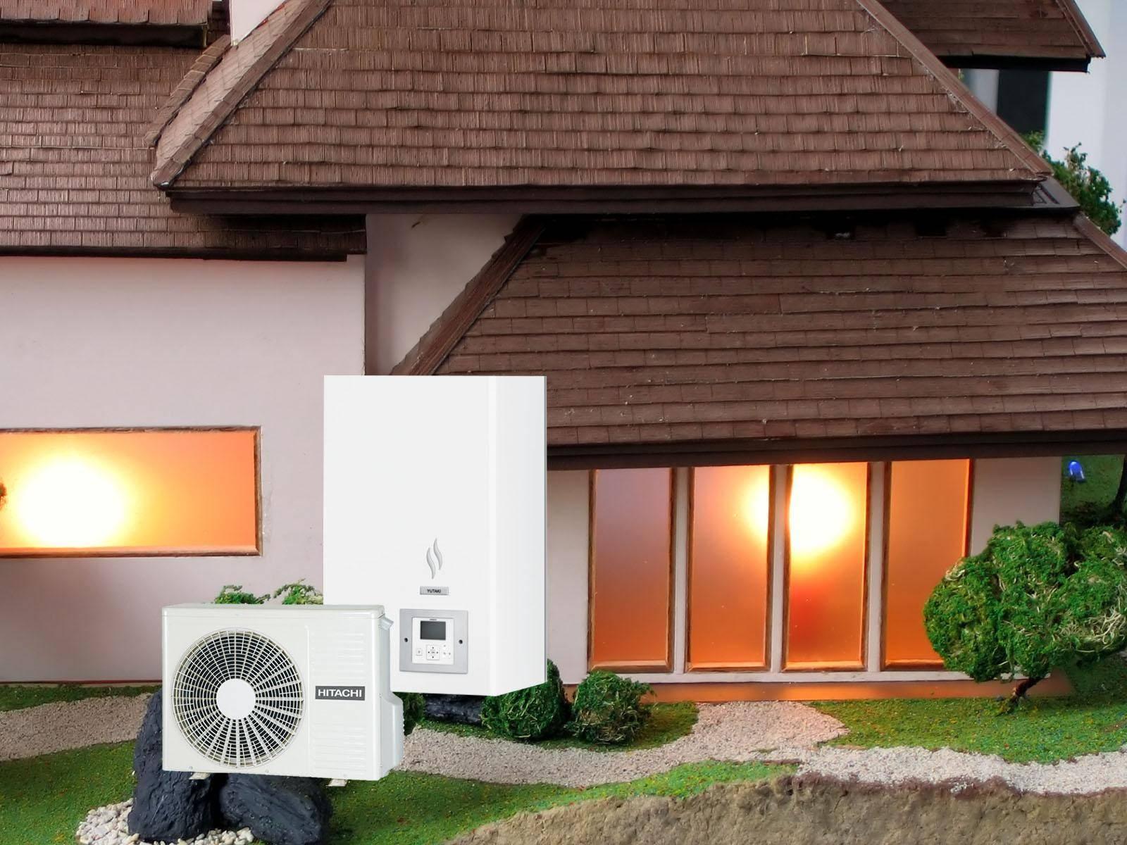 Энергосберегающее отопление частного дома: выбираем энергоэффективные отопительные системы, электроотопление, инфракрасные панели