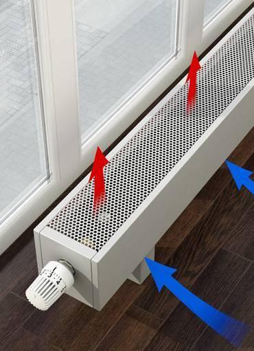 Теплый пол или радиаторы отопления - что лучше и дешевле