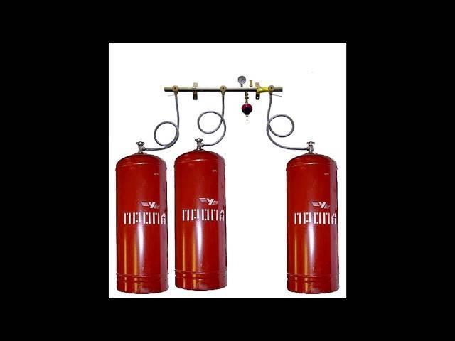 Как сделать систему газового отопления загородного дома