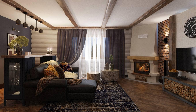 Лучшие способы защиты стен от печки в доме