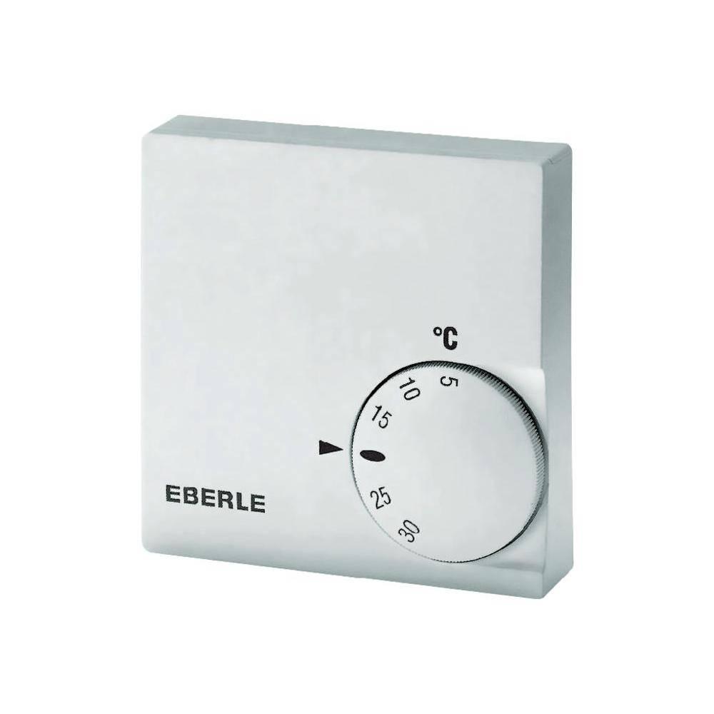 Термостаты для отопления - принцип работы и разновидности