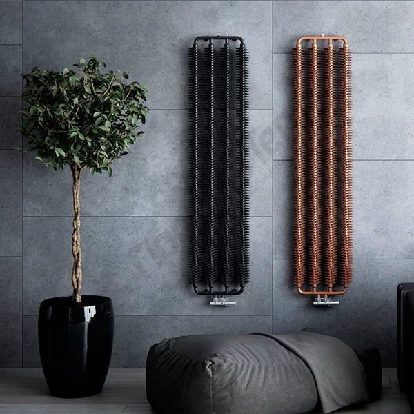 Какие бывают панельные радиаторы отопления – виды, преимущества, особенности установки